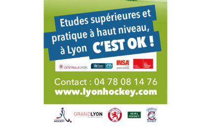 SPORTS & ETUDES : C'EST POSSIBLE