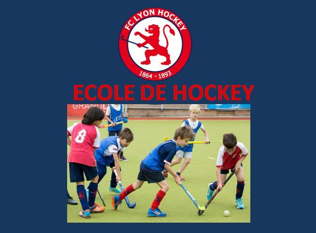 REUNION PRESENTATION ECOLE HOCKEY